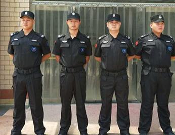 聊城保安公司加盟