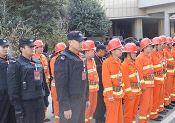 保安任务人员应该具有哪些根本消防知识