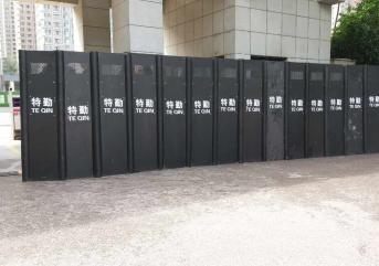 聊城安保服务公司浅析停车场保安岗位职责