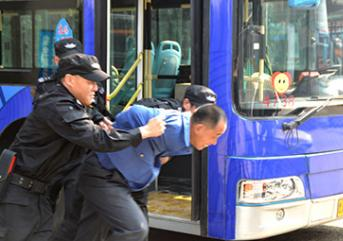 聊城保安对盗窃事件的处理原则!