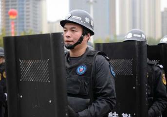 聊城保安掌握必备技能的重要性
