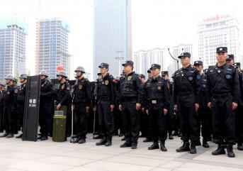 聊城保安人员增强服务质量的方法