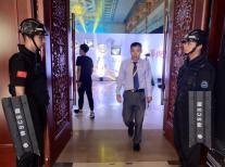 聊城保安:房产物业中需哪些安防体系?