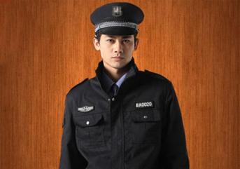 聊城中特保为您讲解安检员和保安的不同!