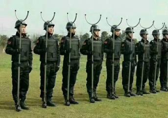 聊城保安人员岗位职责要求