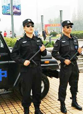 聊城保安服务公司:泡沫消防车的六大组成部分