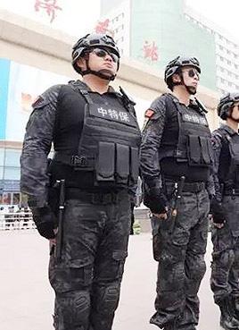 聊城保安公司:大型活动中保安的职责是什么