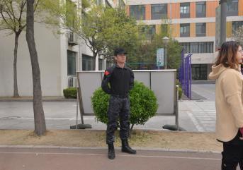 一个合格的保安日常保卫工作要做到哪些?