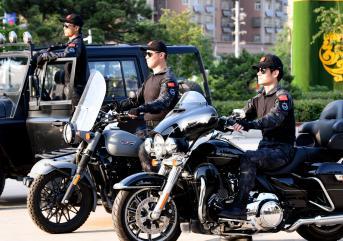 聊城各个地方的保安职责都一样吗